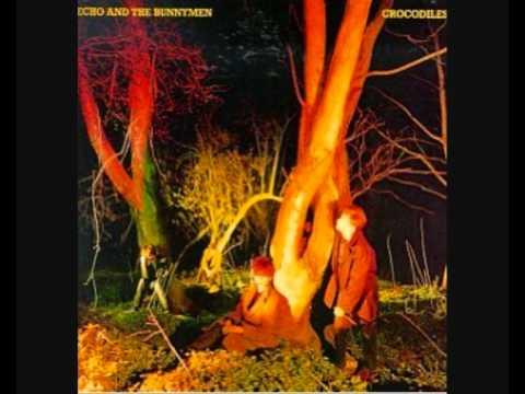 Echo & The Bunnymen - Stars Are Stars