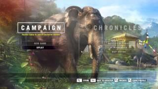 как поменять язык меню и озвучки в Far Cry 4 с любого языка  на русский