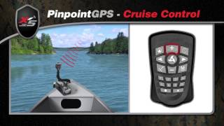 Pinpoint GPS Cruise Control