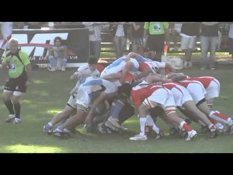 MHoy 2012-16 - Rugby, Clasificación, fecha 1,  Centro Naval 20 - M. Moreno 38
