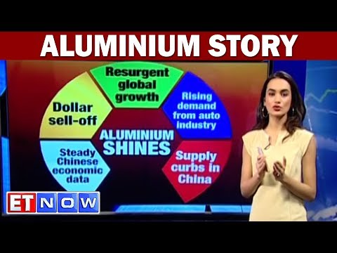 Aluminium - What's The Story?