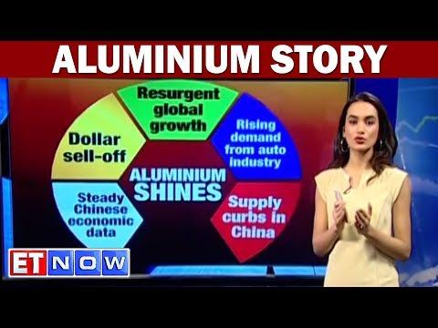 Aluminium - What's The Story?