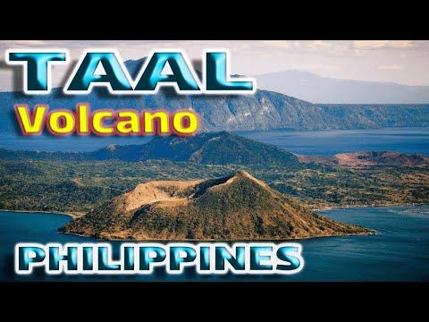 AVION360 - TAAL VOLCANO, PHILIPPINES