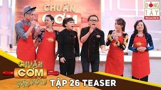 chuan com me nau  tap 26 teaser