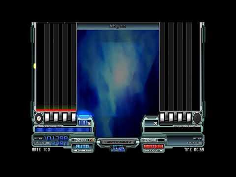 DJ Taka - Abyss, 142BPM (Genre, Intelligence ^^ IIDX5) 【BMS】