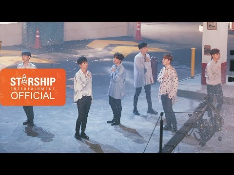 [Making Film] 보이프렌드(BOYFRIEND) - Star MV