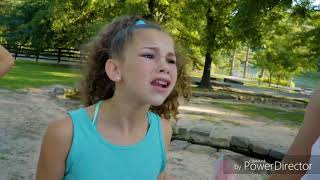 Haschack sisters Girl likes a boy Vs Mattyb on my own