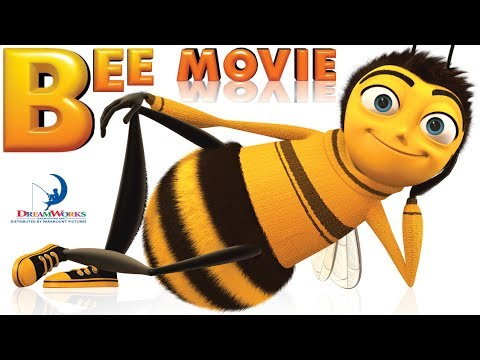 Bee movie full honey the bee only movie from game bee movie bee