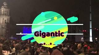 Pixies - Gigantic (Zócalo/CDMX)