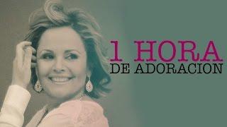 1 Hora de Adoración con Karina Moreno (Audio)