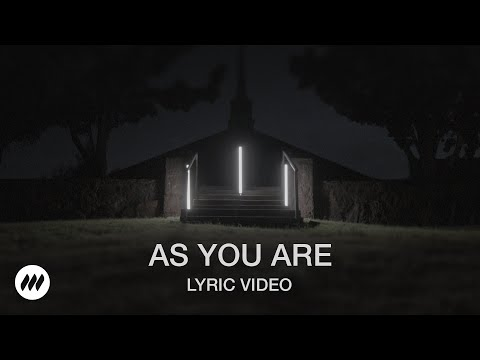 As You Are – Life.Church Worship
