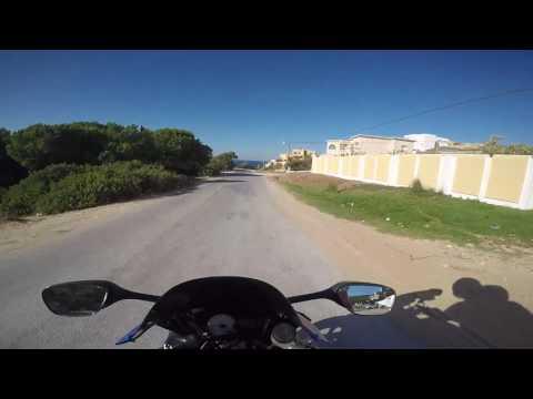 Suzuki GSX-R Bizerte Tunisie