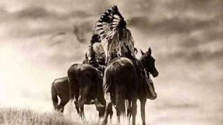 Native Indian - Lakota Thunder Song