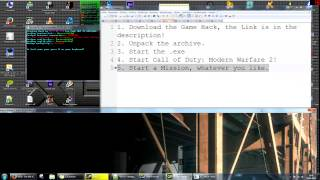 [PC]: CoD6 MW2 - Offline Kampagne/Spezialeinheit ♦Hack♦