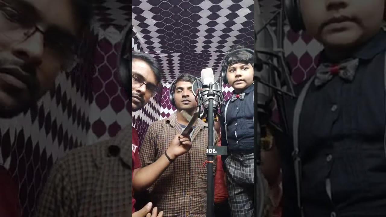 Download Manish Mastana live recording studio ।