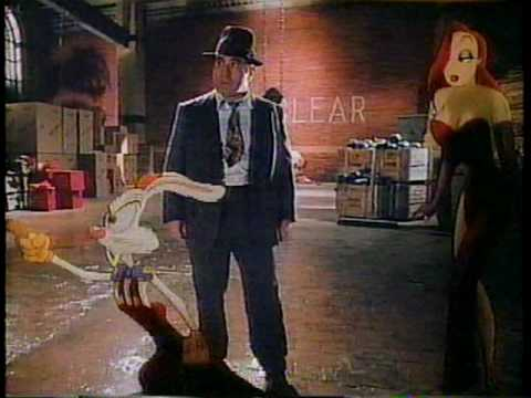 Secrets of Toontown 2 (Making of Who Framed Roger Rabbit)