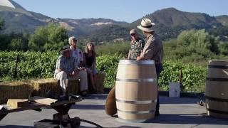 Cellar Rat Tv - Episode 24 - Finishing The Barrel