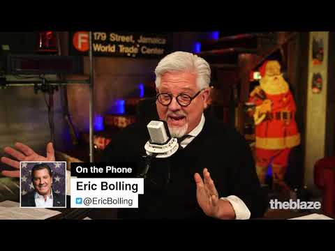 Eric Bolling Joins Glenn Beck To Discuss BlazeTV And Immigration