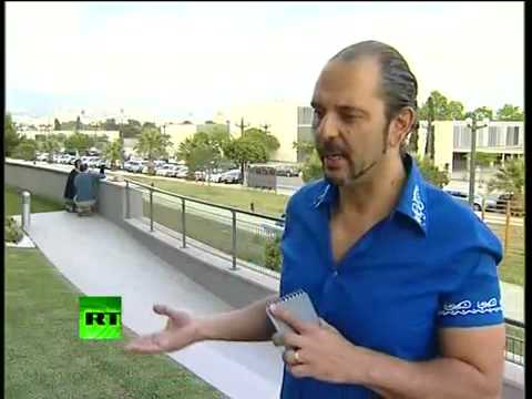 interview about first findings bilderberg 2010 at Sitges with D. estulin