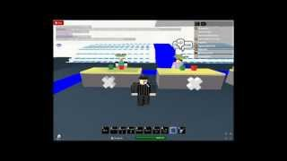 Roblox ha talento Audition 1#