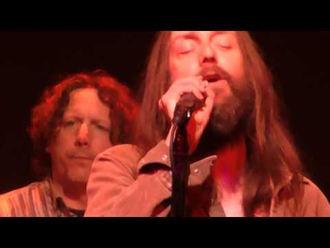The Black Crowes-Jealous Again (Live The Forum Kentish Town London 30/03/2013)