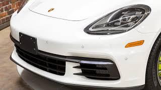 2018 Porsche Panamera 4 E Hybrid - G129183 - Exotic Cars of Houston