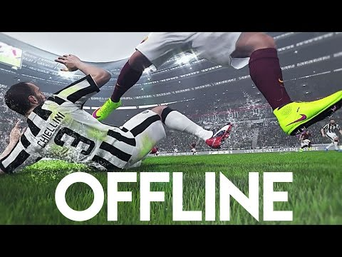 5 Best Free OFFLINE Soccer - Football Games For Android And IOS