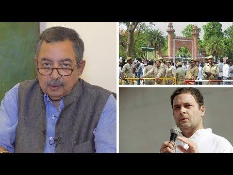 Jan Gan Man Ki Baat, Episode 239: Increasing Communal Provocations and Rahul Gandhi