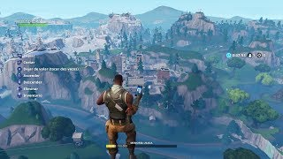 *NEW* BUG/GLITCH CREATIVE MODE on MAIN MAP WITH PHONE - FORTNITE PS4/XBOX/PC