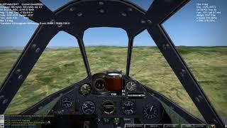 WarBirds Fight Above Etna Frame 4