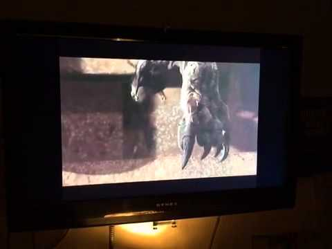 Jeepers Creepers 2 Ending Scene