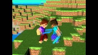 Трейлер к самому первому 3D мультфильму в SurvivalCraft