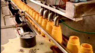 Así se hace - Mostaza Industrial