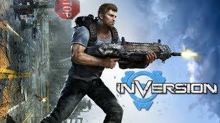 Inversion - Gameplay [HD]