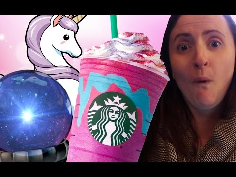 UNICORN FRAP AND PSYCHIC HUNTING!! - VLOG 94 | GENUINELY GAGE