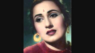 Peepal Ki Chhon Mein - Dak Bangla (1947) Full Song
