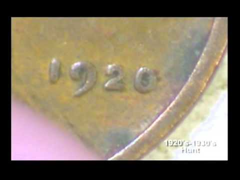 The Coin Show: Episode 3 - Lincoln Cent Error Hunting Pt.1