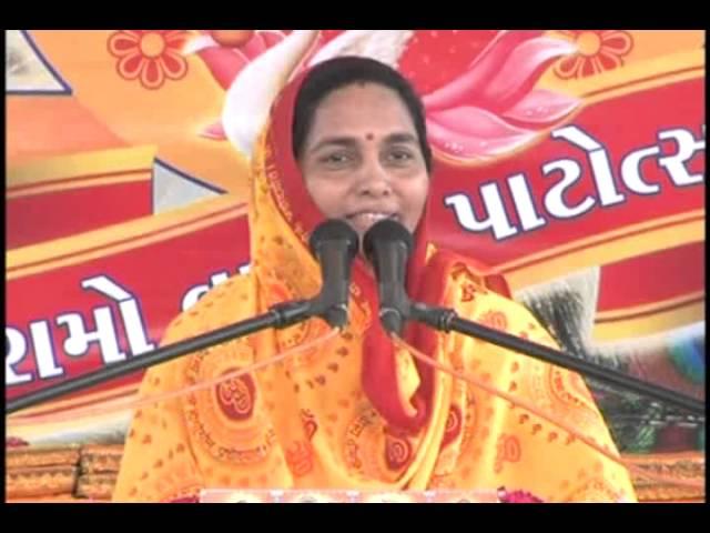 Shrimad bhagwat katha,Dabhoi  16 2 2013