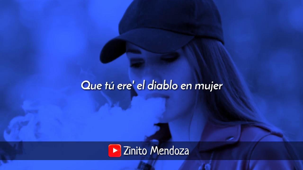 Yandel x Natti Natasha x Myke Towers ft. Darell - Diablo En Mujer (Estado Para WhatsApp) Zinito