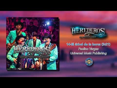 Los Herederos de Nuevo Leon - EL Árbol de la Horca ( Audio Oficial )