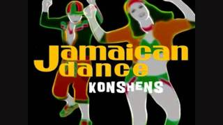 "Just Dance 3: ""Jamaican Dance"" by Konshens"