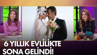 Emrah ve Sibel Erdoğandan şok eden boşanma haberi - ÖZEL HABER