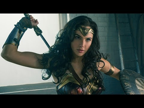 Celebs React To Wonder Woman's Record-Breaking Opening
