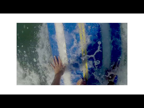 SareMinz: Florida Surfing (extended video)