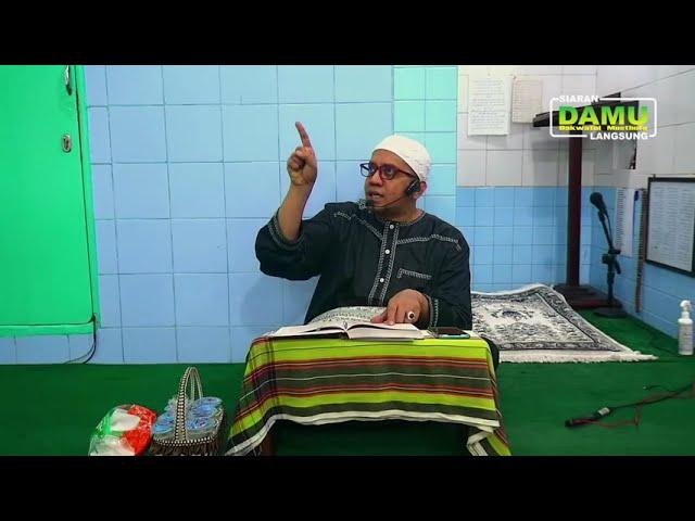Kajian Kitab Nuzhatul Muttaqiin 2020-07-08