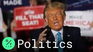 Trump Blasts Biden's Environmental Policy at Pennsylvania Rally