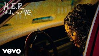 H.e.r.   Slide (audio) Ft. Yg