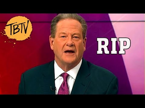 Ed Schultz Has Passed Away, Smears Begin Immediately!