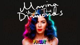"MARINA AND THE DIAMONDS | ""GOLD"""