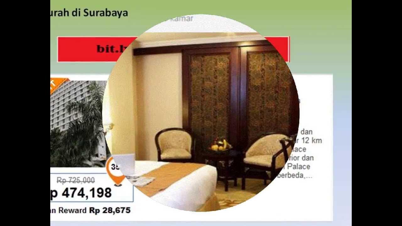 Hotel Murah Di Surabaya Dekat Kenjeran